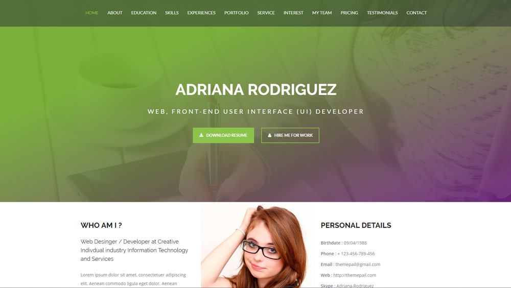 plantilla-html-gratis-expert