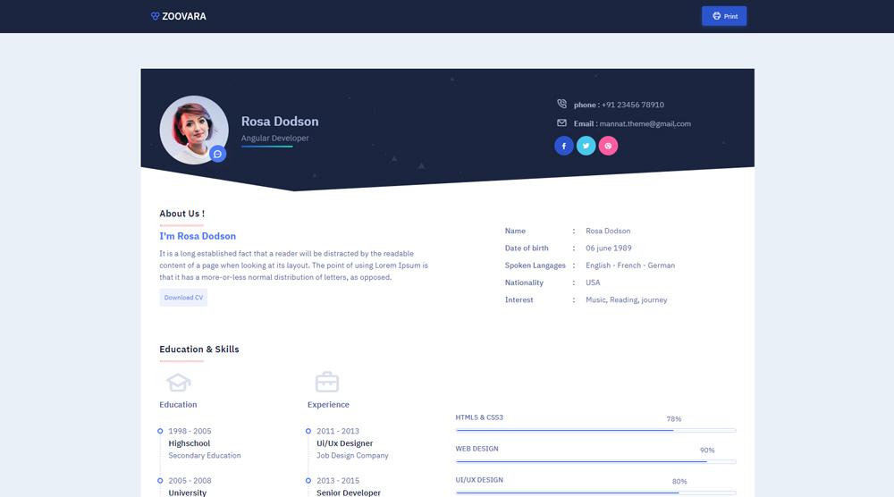 plantilla-html-gratis-zoovara