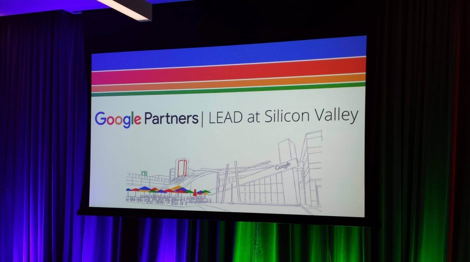 Google-Partners-LEAD-Silicon-Valley-1