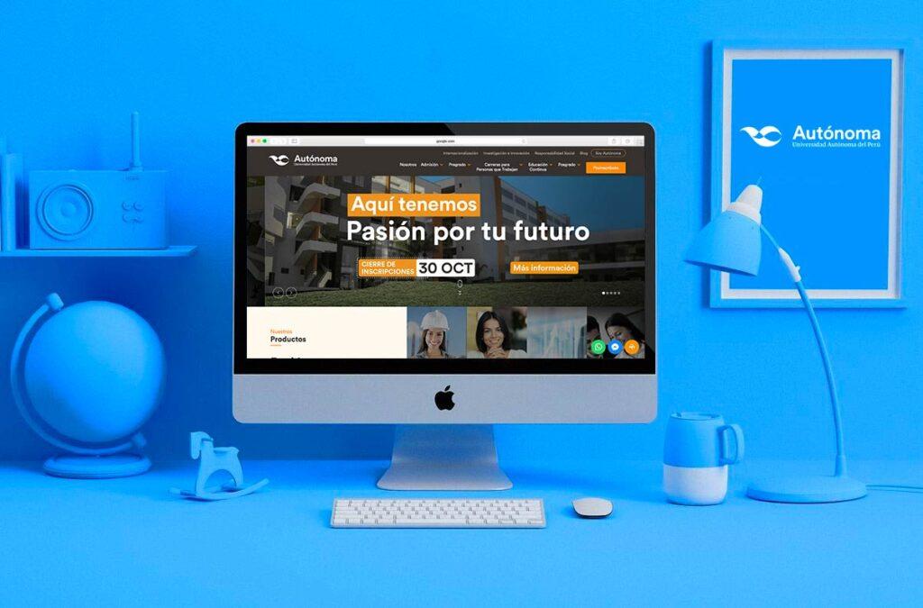 Universidad Autonoma Peru