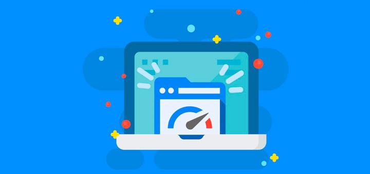 Velocidad de carga paginas web