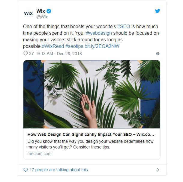 ¿Es Wix bueno para el SEO?