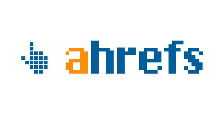 ahrefs herramienta web