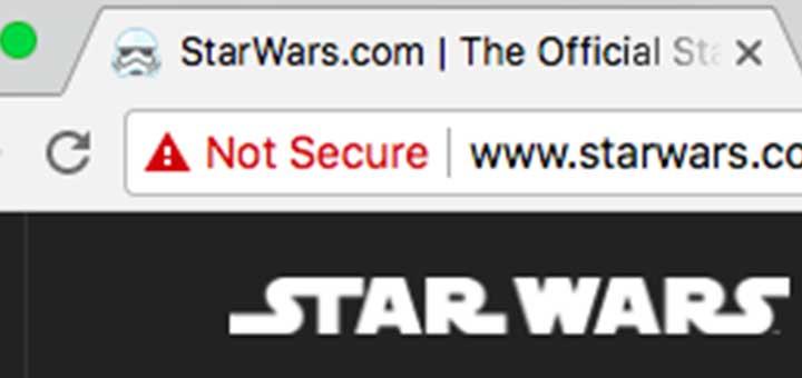 Sin certificado SSL tu sitio es vulnerable
