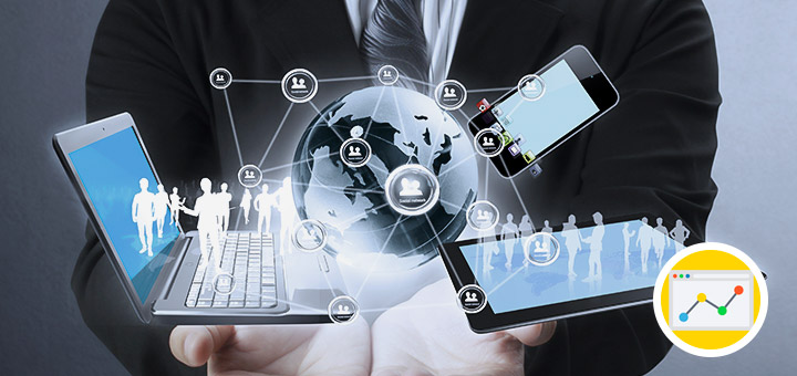 beneficios tener una imagen corporativa Internet