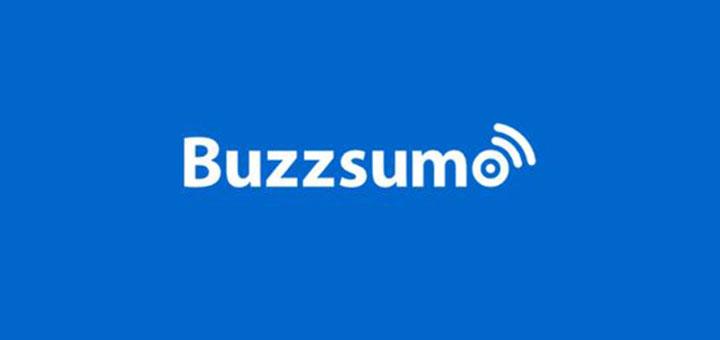 buzzsumo es una herramienta