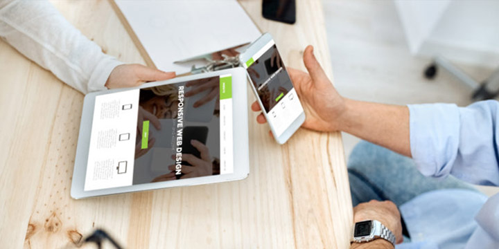 personas tablet celular página web