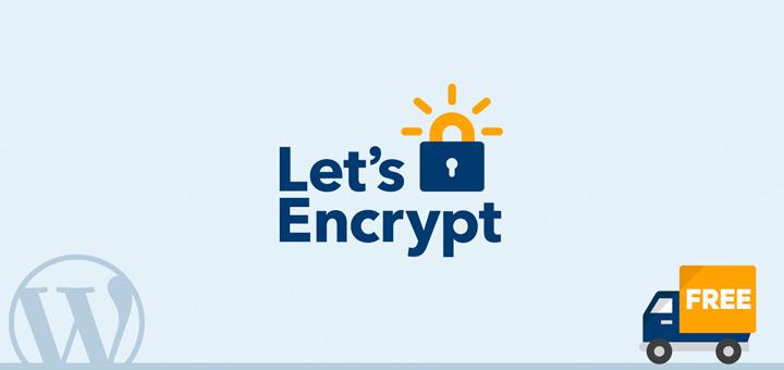Let's Encrypt certificados SSL