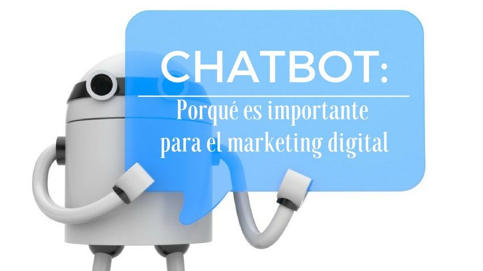 Chatbot marketing digital