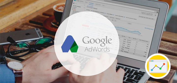 Crea tu anuncio en Google Adwords
