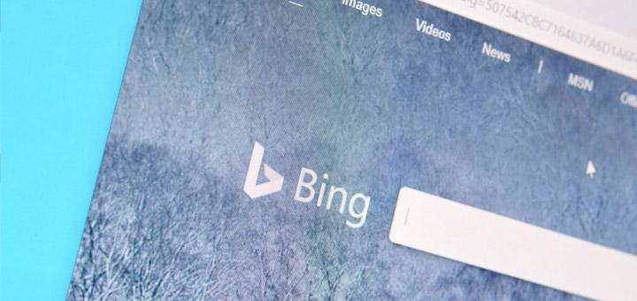 navegador bing