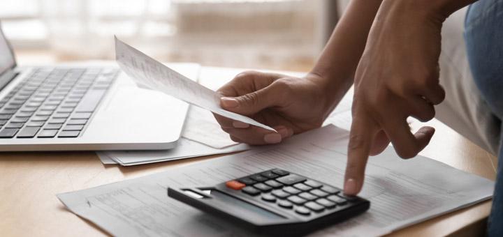 presupuesto blog