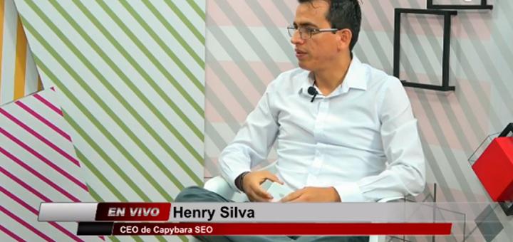 entrevista henry silva
