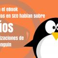 Todo lo que debes saber sobre Google Penguin en este e-book gratuito