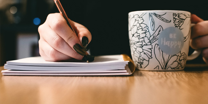 lápiz sobre papel