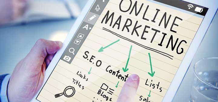 Plan de marketing con SEO y PPC