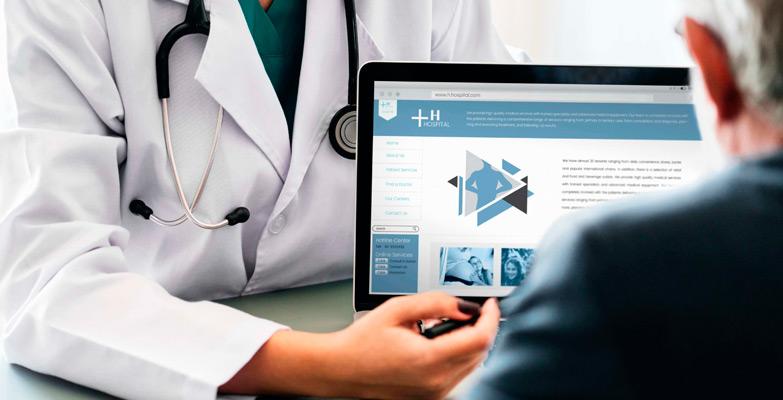 Gestión de Reputación Online para clínicas