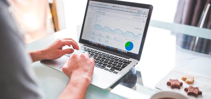 Google Analytics antes de la actualización