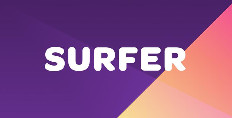 herramienta seo surfer