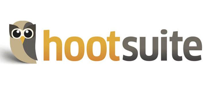 programa las redes con hootsuite
