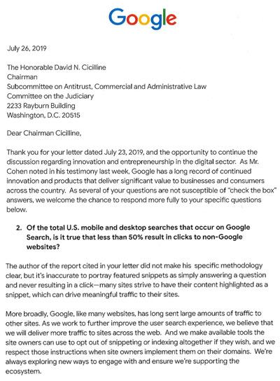 indice clics busquedas respuesta google 3