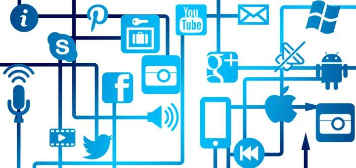Las redes sociales y los influencers