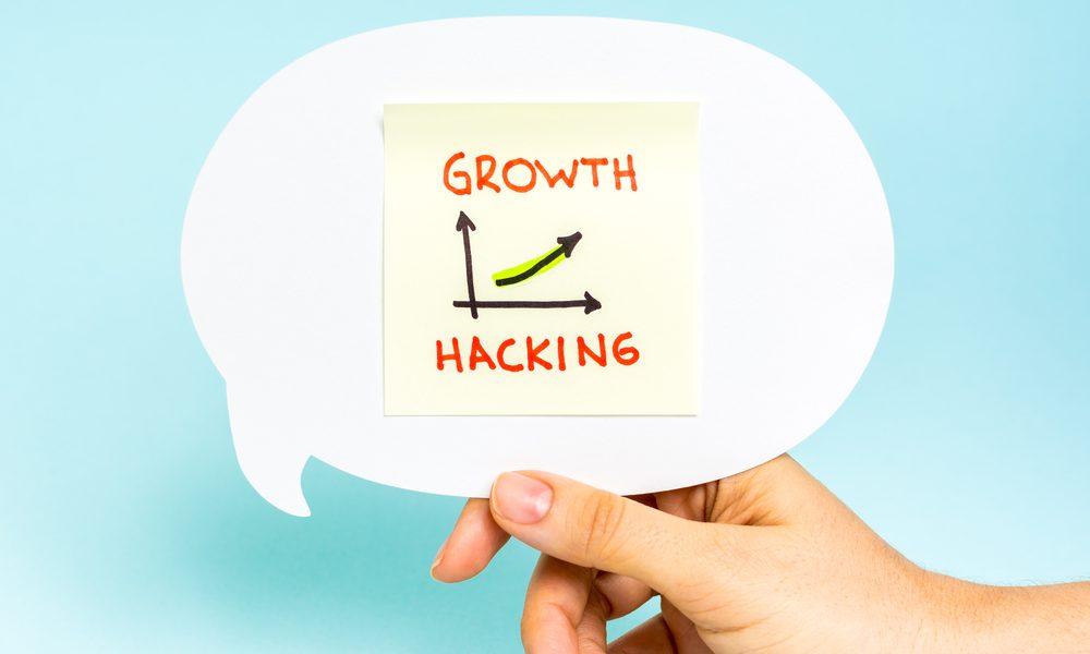 El Growth Hacking y el internet