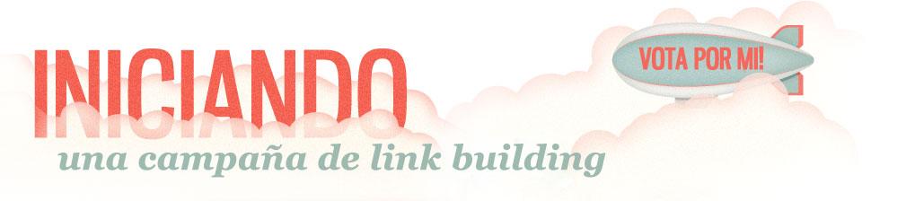 Iniciando una campaña de linkbuilding
