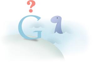 Google y dinosaurio