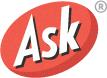 Logotipo de Ask
