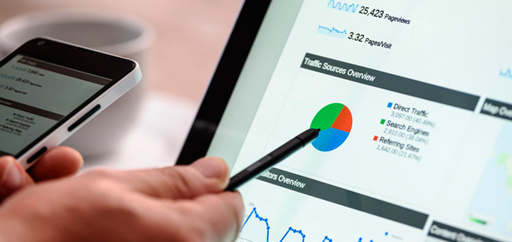 Enfoque multicanal, SEO y marketing de contenidos