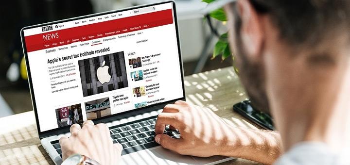 optimiza seo sitio noticias