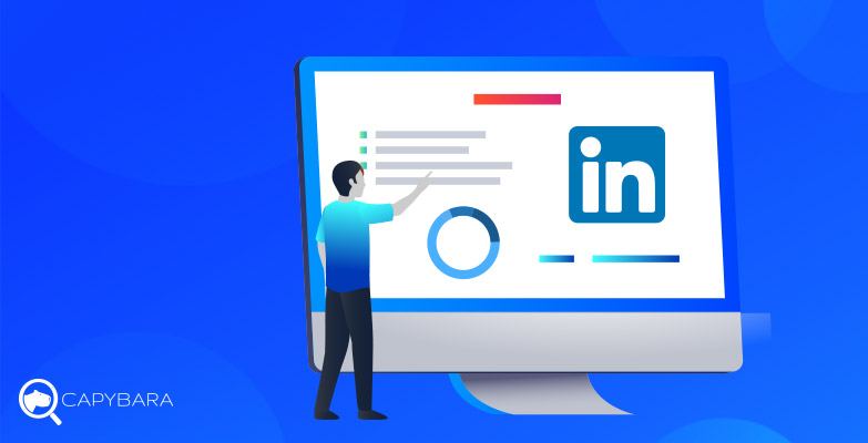 optimizar pagina LinkedIn seo