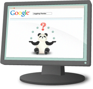 panda-computadora