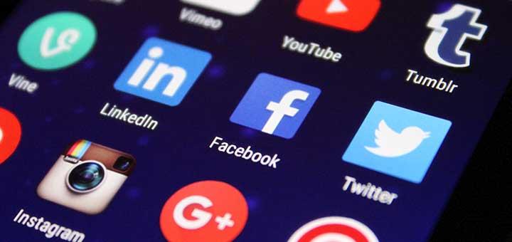 Posicionamiento web y redes sociales
