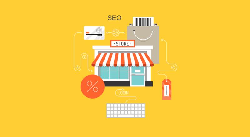 posicionamiento web ecommerce seo