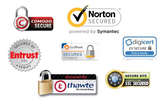 Garantía de seguridad web