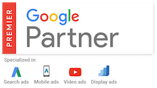 adwords premier partner