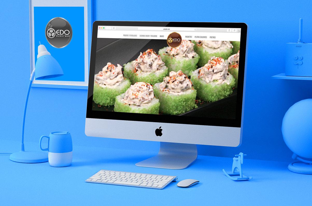 proyecto seo edo sushi bar