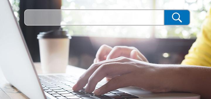 laptop keywords
