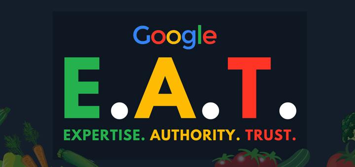 seo eat google