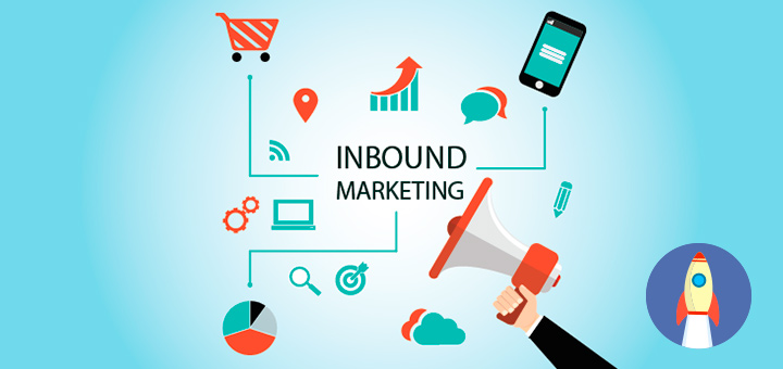 negocios, SEO e inboud marketing
