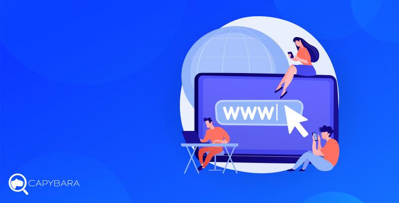seo sitio web