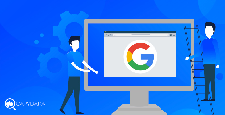 como aparecer en google actualizado 2020