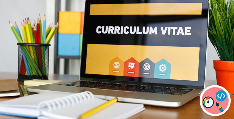 plantillas curriculum html