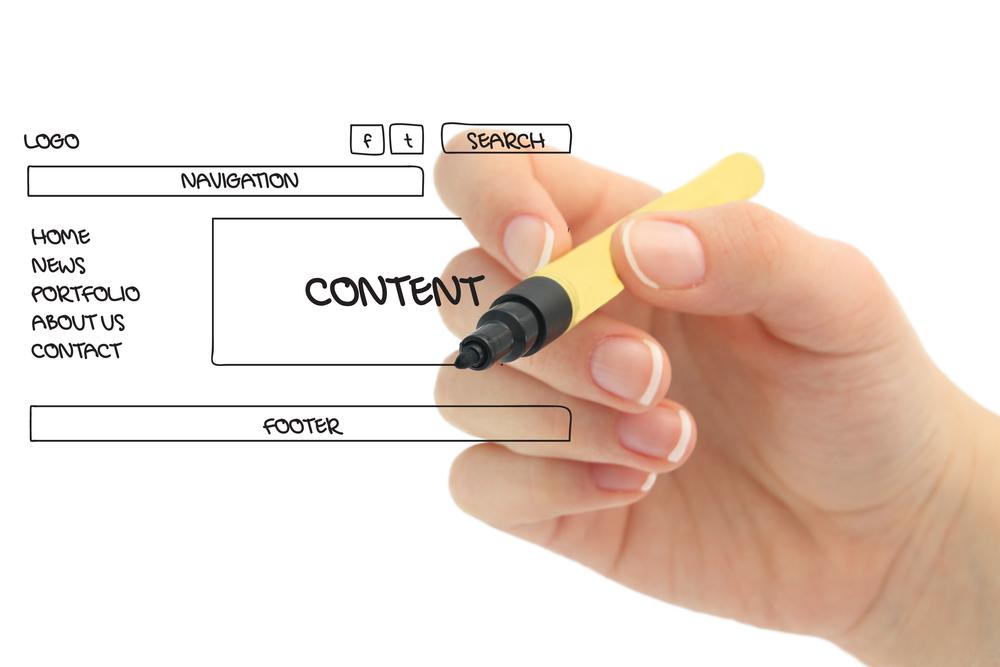 posicionamiento web estructura site
