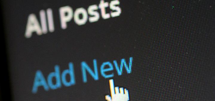 Tener un blog con contenido útil