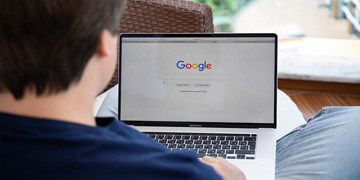 persona laptop google