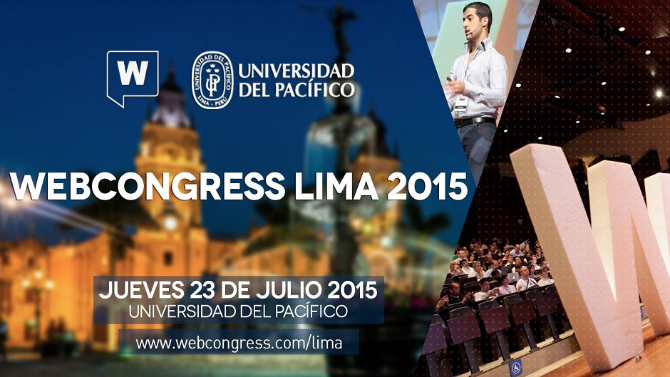 Webcongress-Lima-2015