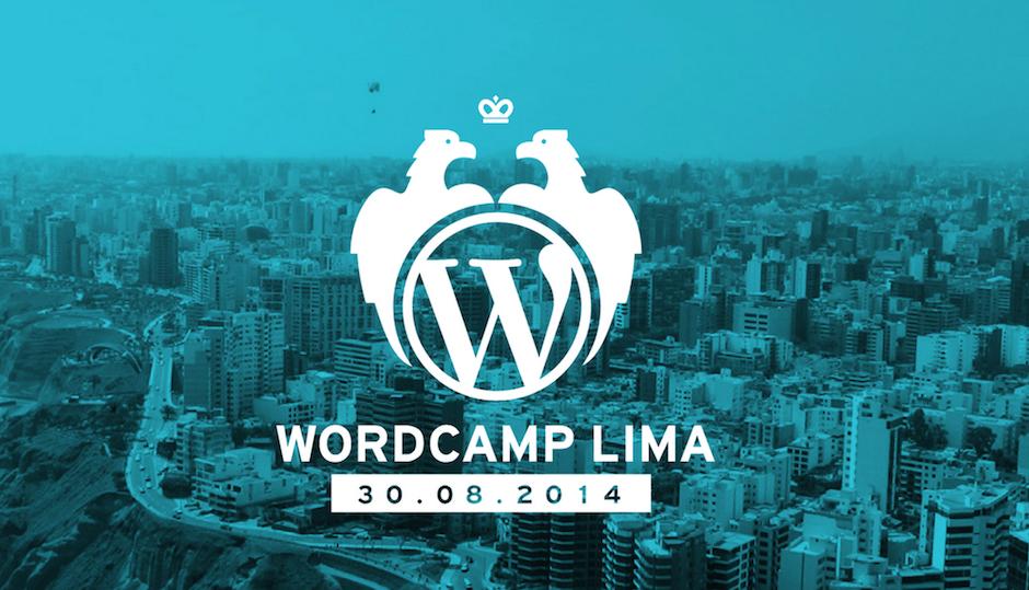 Wordcamp Lima 2014